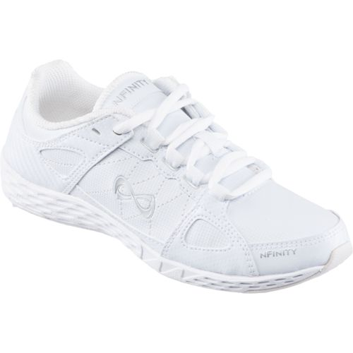 Nfinity® Women's and Girls' Rival Cheerleading Shoes - view number 2