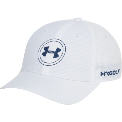 Under Armour Boys' Official Tour 2.0 Cap