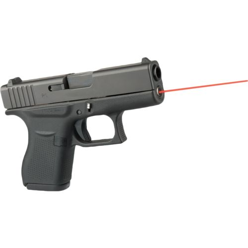 LaserMax LMS-G43 GLOCK 43 Guide Rod Laser Sight - view number 7