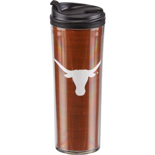 ThermoServ University of Texas Primary 16 oz. Tritan Tumbler