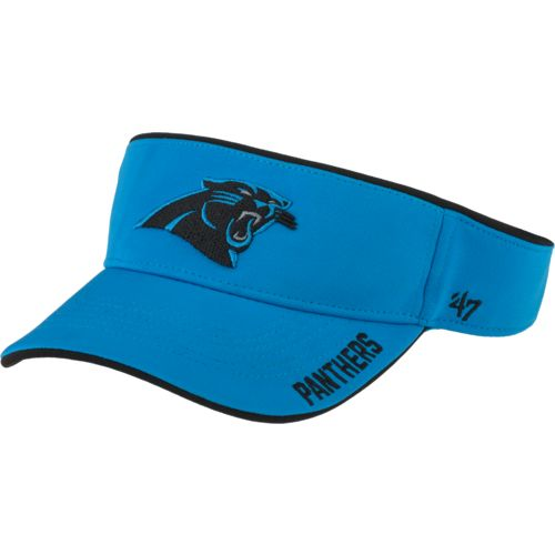 '47 Carolina Panthers Top Rope Visor