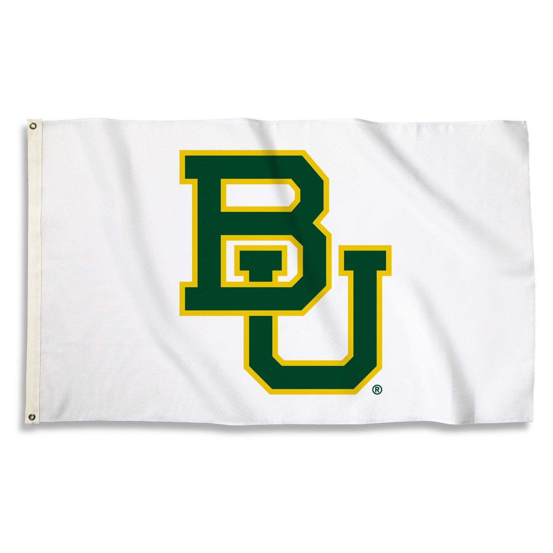 BSI Baylor University 3'H x 5'W Flag