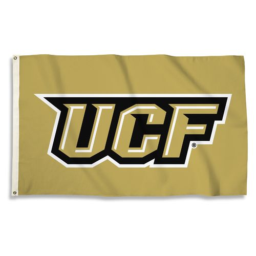 BSI University of Central Florida 3'H x 5'W Flag - view number 1