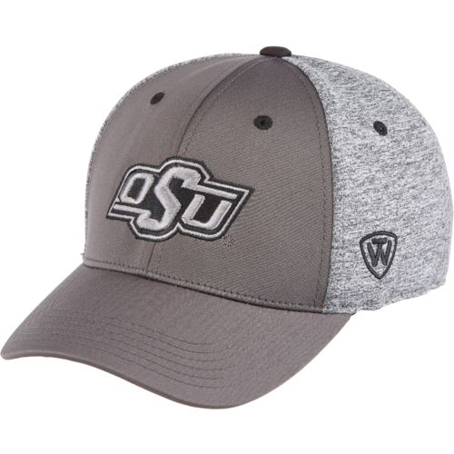 Top of the World Men's Oklahoma State University Season 2-Tone Cap