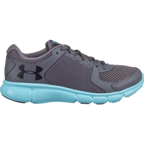 Display product reviews for Under Armour Women's Thrill 2 Running Shoes