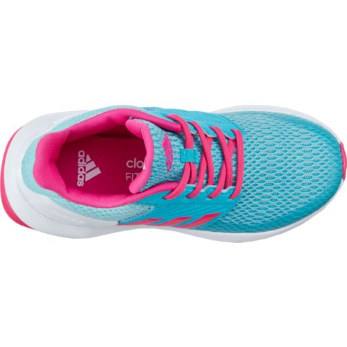 adidas Girls' RapidaRun Running Shoes - view number 4
