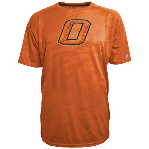 Champion™ Men's Oklahoma State University Fade T-shirt - view number 1