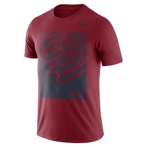 Nike™ Men's St. Louis Cardinals Fade T-shirt - view number 1