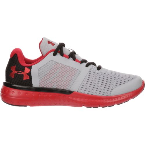 Under Armour Boys' Micro G Fuel Running Shoes