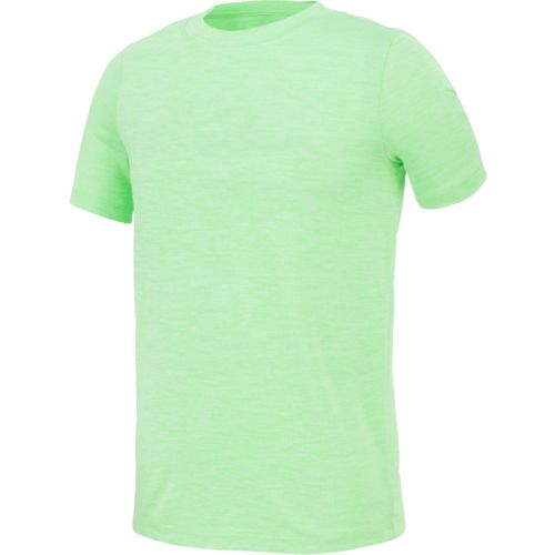 Display product reviews for BCG Boys' Heather Tech Short Sleeve T-shirt