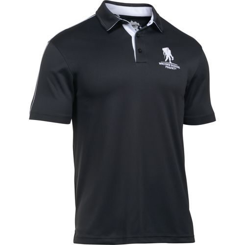 Under Armour™ Men's WWP Tech Polo Shirt