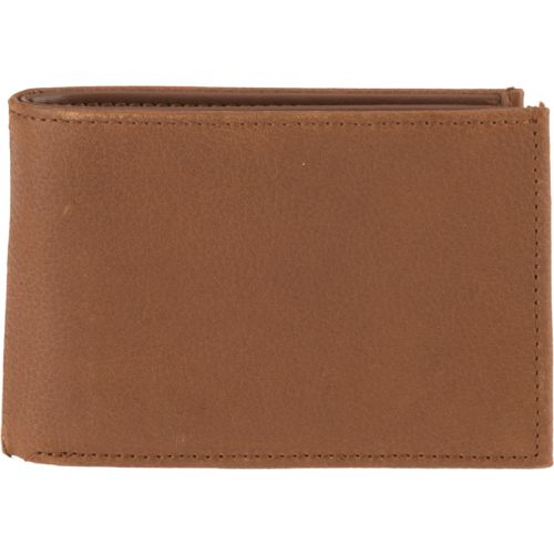 Magellan Outdoors™ Men's Pebble Slim ID Bifold Wallet