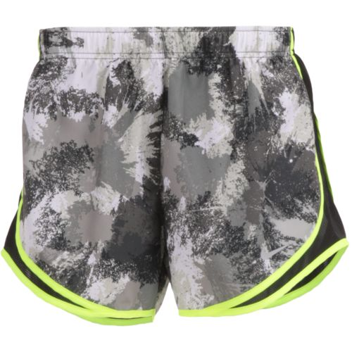 Nike Women's Dry Tempo Printed Running Short