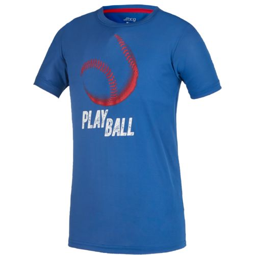 BCG™ Boys' Play Ball T-shirt