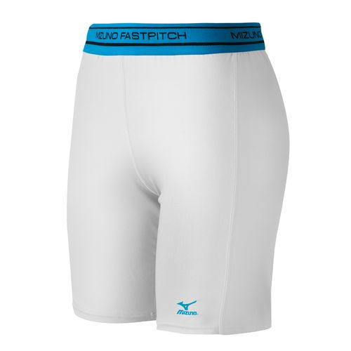 Mizuno™ Women's Low Rise Compression Sliding Short