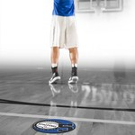 Spalding Basketball Shooting Spots - view number 5
