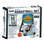 Franklin 2-in-1 Basketball Set - view number 3