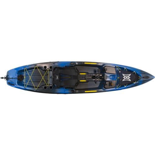 Perception Pescador Pilot 12' Sit-on-Top Pedal Kayak - view number 11