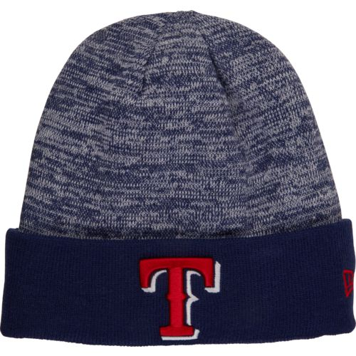 New Era Men's Texas Rangers Team Rapid Cap