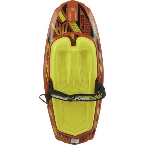 HO Sports Electron 57' Kneeboard with Powerlock Strap