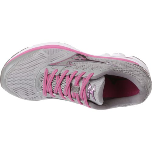 Mizuno™ Women's Wave Rider 20 Running Shoes - view number 4