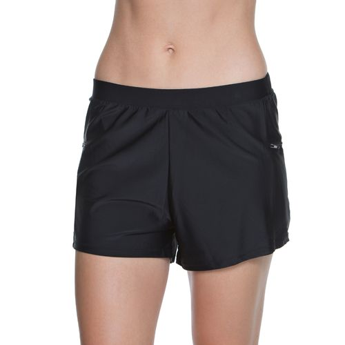 Display product reviews for Sweet Escape Women's Malibu Solids Swim Short