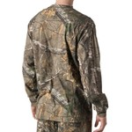 Walls Men's Long Sleeve Camo Pocket T-shirt - view number 3