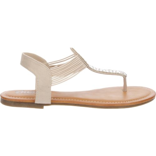 Display product reviews for Austin Trading Co. Women's Manila Sandals