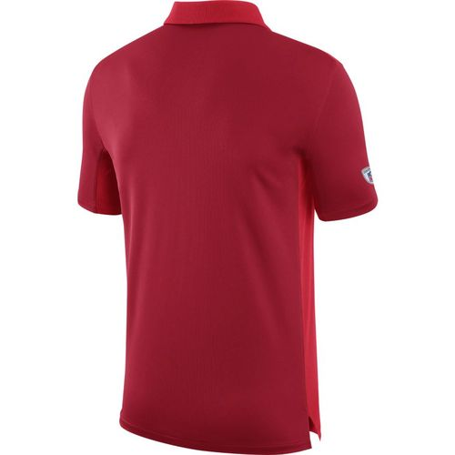 Nike™ Men's Atlanta Falcons Team Issue Polo Shirt - view number 2
