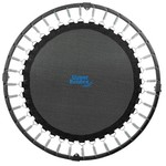 Upper Bounce 36 in Mini 2 Folding Rebounder Trampoline - view number 4