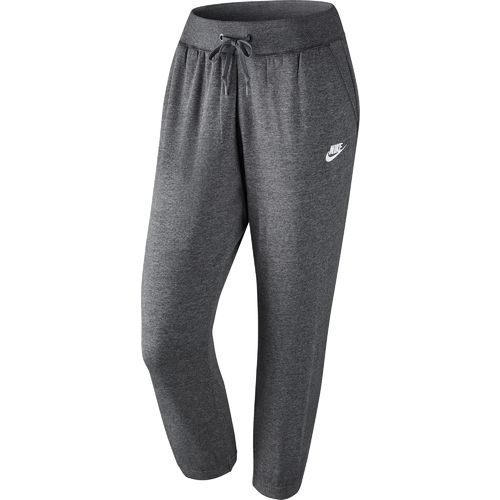 Display product reviews for Nike Women's Sportswear Fleece Capri Pant