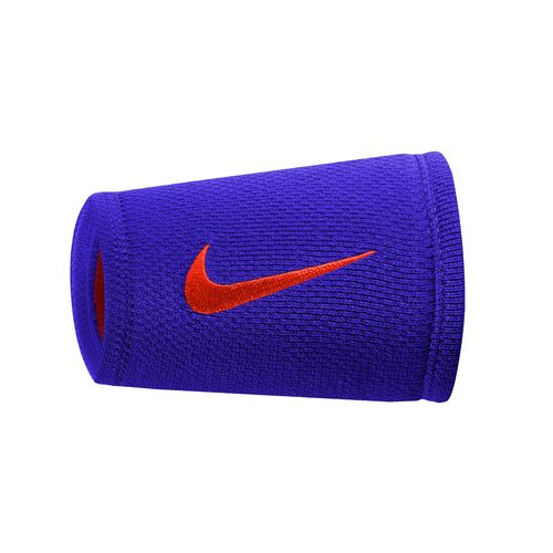 Display product reviews for Nike Adults' Dri-FIT Stealth Double Wide Wristbands