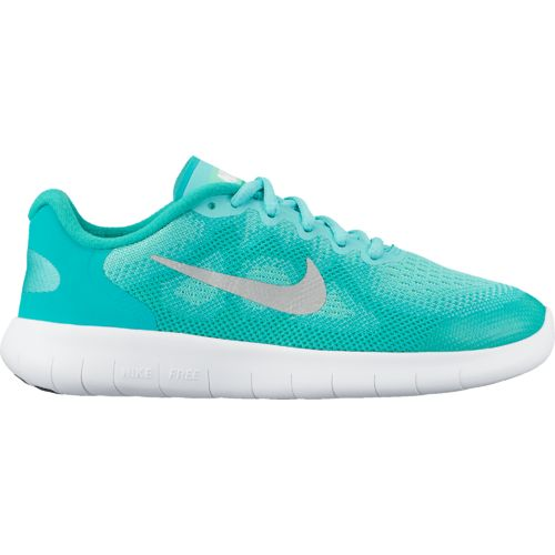 Display product reviews for Nike Girls' Free RN 2 Running Shoes