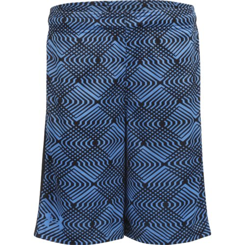 Under Armour Boys' Instinct Printed Short