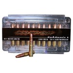 G2 Research SubSonic 300 AAC Blackout/Whisper 7.62 x 35mm Centerfire Rifle Ammunition - view number 1
