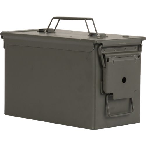 Game Winner® Steel Ammo Can - view number 2