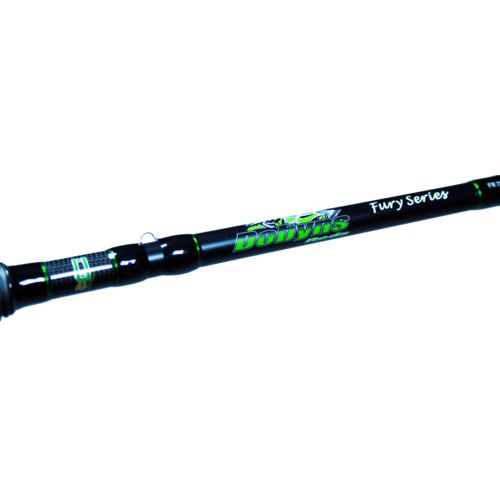 Dobyns Rods Fury Series 7 ft Fishing Rod - view number 2