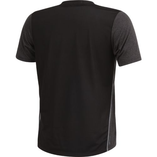 The North Face Men's Reactor Crew Short Sleeve T-shirt - view number 3
