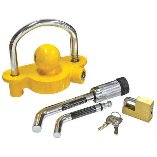 Reese Antitheft Lock Kit