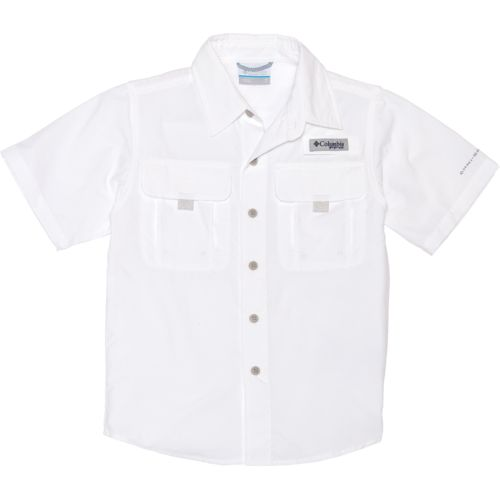 Columbia Sportswear Boys' Bahama Button Down Shirt - view number 4