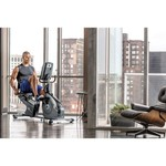 Nautilus R618 Recumbent Exercise Bike - view number 1