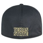 Top of the World Men's Texas State University Booster Plus Tonal Cap - view number 2