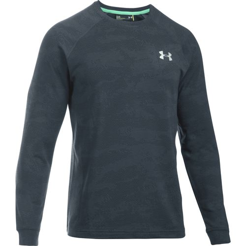 Under Armour Men's UA Tech Terry Long Sleeve Shirt