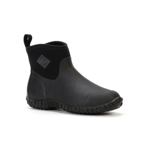 Muck Boot Men's Muckster II Waterproof Ankle Boots - view number 2