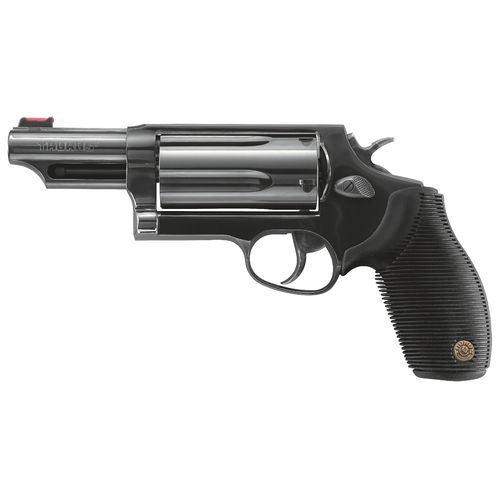 Display product reviews for Taurus Judge .45 Colt/.410 Double/Single Action Revolver