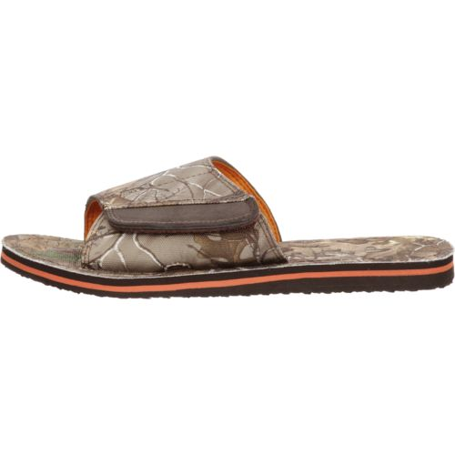 O'Rageous Men's Realtree Slides