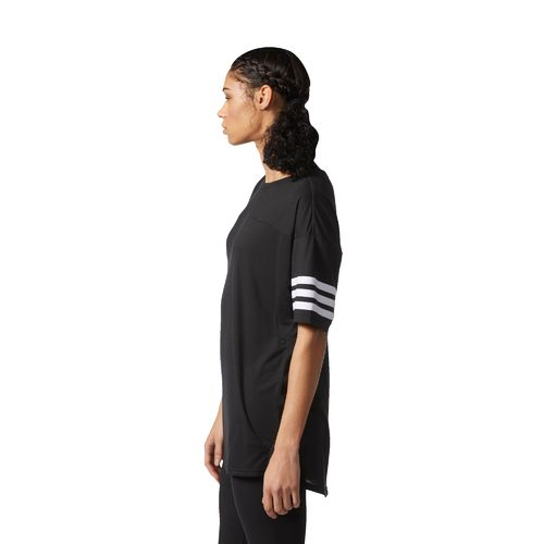 adidas Women's Short Sleeve Layering Top - view number 4