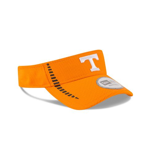 New Era Men's University of Tennessee Speed Visor - view number 3