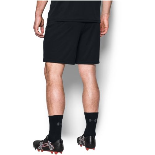 Under Armour Men's Challenger II Knit Soccer Short - view number 6