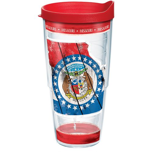 Tervis Missouri State Outline 24 oz Tumbler - view number 1